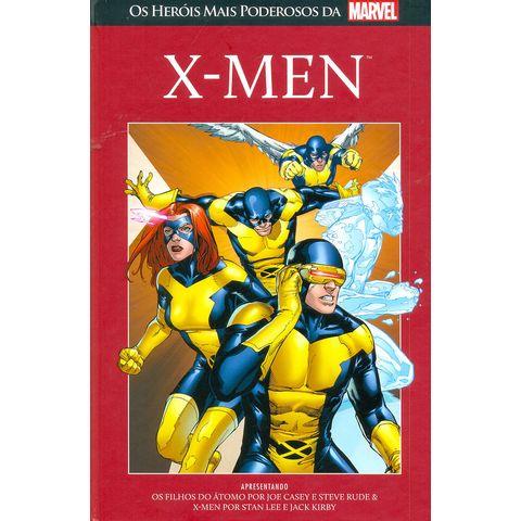 Herois-Mais-Poderosos-da-Marvel---10---X-Men