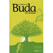 Historia-de-Buda-em-Manga