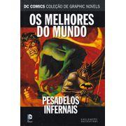 DC-Comics---Colecao-de-Graphic-Novels---68---Os-Melhores-do-Mundo---Pesadelos-Infernais