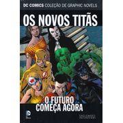 DC-Comics---Colecao-de-Graphic-Novels---76---Os-Novos-Titas---O-Futuro-Comeca-Agora