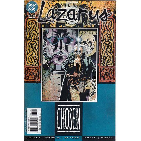Lazarus-Five---4