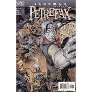 Sandman-Presents---Petrefax---1