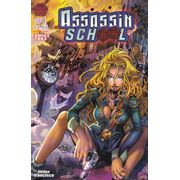 Assassin-School---Volume-1---1