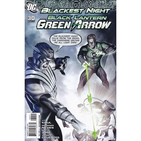 Green-Arrow---Black-Canary--Blackest-Night----30