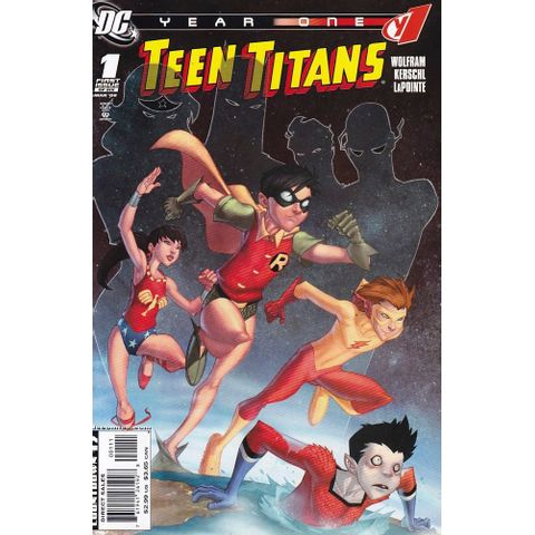 Teen-Titans---Year-One---1