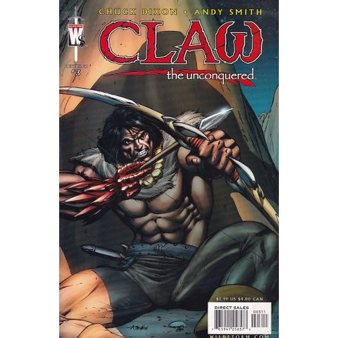 Claw-the-Unconquered---Volume-3---3