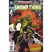 Swamp-Thing-Annual---Volume-5---1