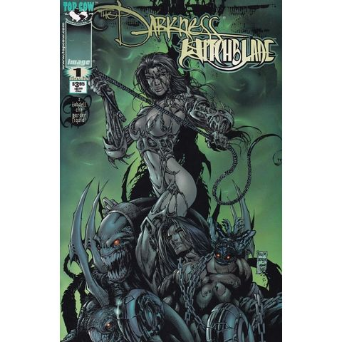 Darkness-and-Witchblade---1