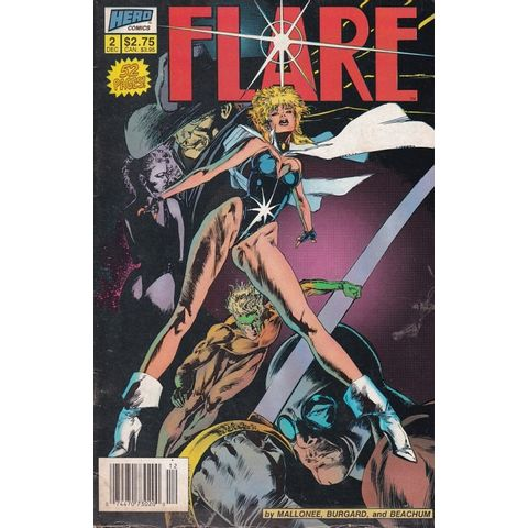 Flare---Volume-1---2