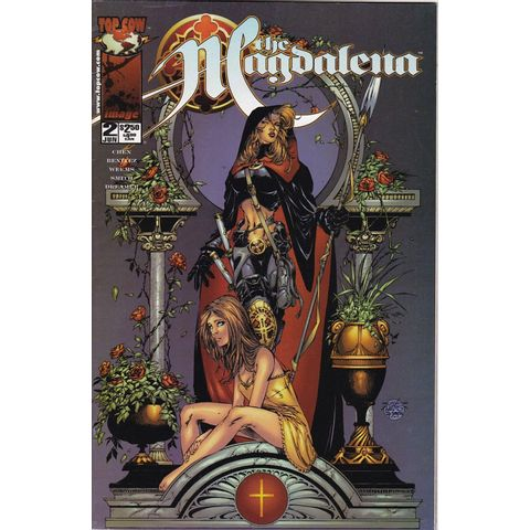 Magdalena---Volume-1---2