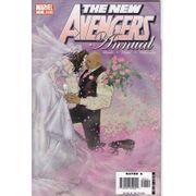 New-Avengers-Annual---Volume-1---1