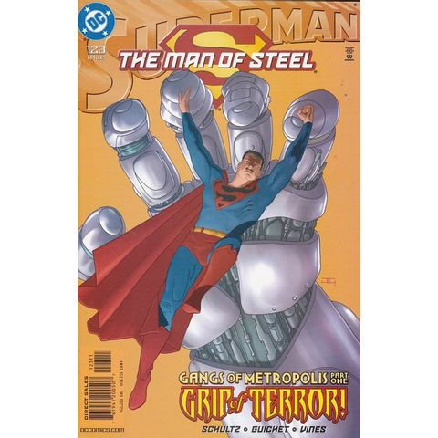 Superman---The-Man-of-Steel---123