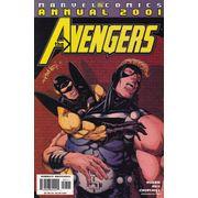 Avengers---Volume-3---Annual---2001