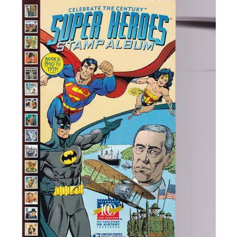 Super-Heroes-Stamp-Album---Celebrate-the-Century---2
