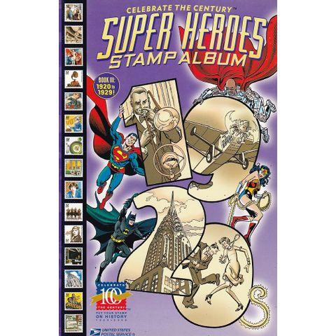 Super-Heroes-Stamp-Album---Celebrate-the-Century---3