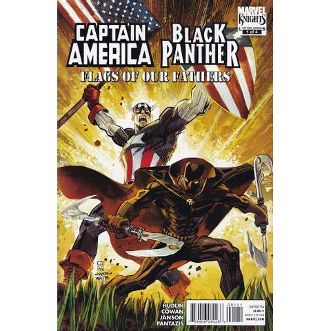 Captain-America-and-Black-Panther---Flags-of-Our-Fathers---1
