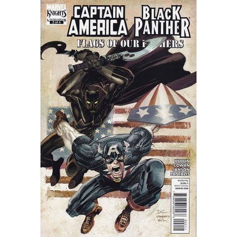 Captain-America-and-Black-Panther---Flags-of-Our-Fathers---2