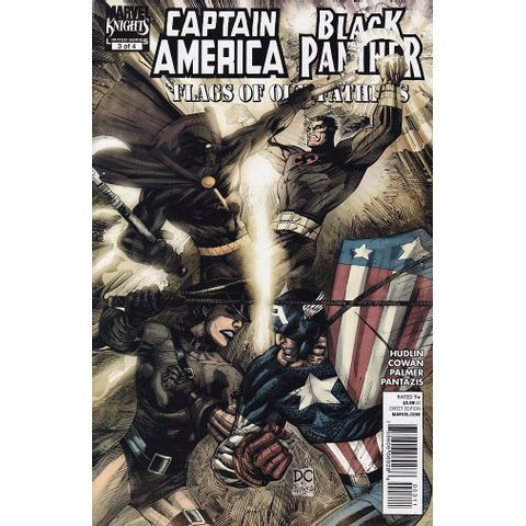 Captain-America-and-Black-Panther---Flags-of-Our-Fathers---3