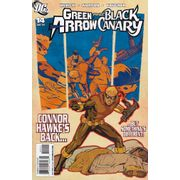 Green-Arrow---Black-Canary---Volume-1---14