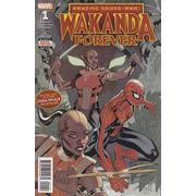 Wakanda-Forever---Amazing-Spider-Man---1
