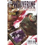 Wolverine---Wendigo---1