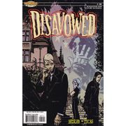 Disavowed---5