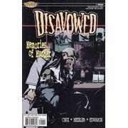 Disavowed---1