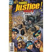 Rika-Comic-Shop--Young-Justice---Volume-1---14