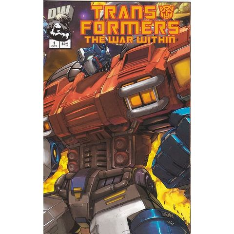 Rika-Comic-Shop--Transformers-The-War-Within---1