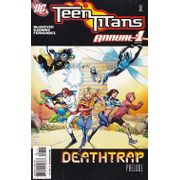 Rika-Comic-Shop--Teen-Titans-Annual---Volume-3---2009