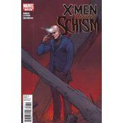 Rika-Comic-Shop--X-Men-Prelude-to-Schism---1