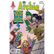 Rika-Comic-Shop--Archie---619