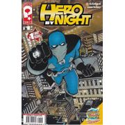 Rika-Comic-Shop--Hero-by-Night---Volume-1---1