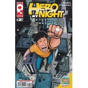 Rika-Comic-Shop--Hero-by-Night---Volume-1---2