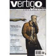Rika-Comic-Shop--Vertigo-Secret-Files-Hellblazer---1