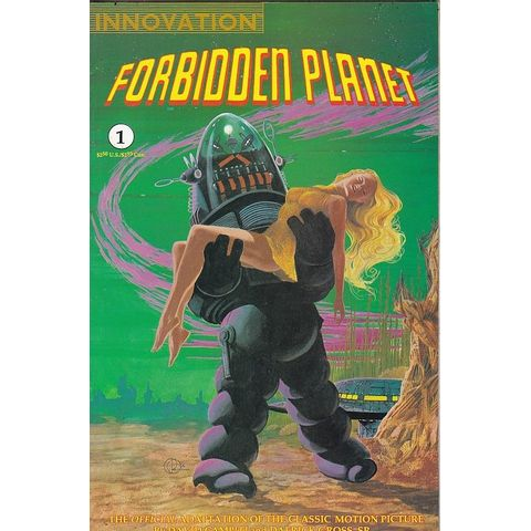 Rika-Comic-Shop--Forbidden-Planet---1