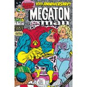 Rika-Comic-Shop--Megaton-Man---Volume-3-10th-Anniversary-Edition---1