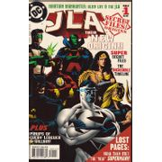 Rika-Comic-Shop--JLA-Secret-Files---1