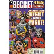 Rika-Comic-Shop--JLA-Secret-Files---2