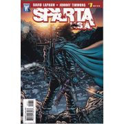 Rika-Comic-Shop--Sparta-USA---1