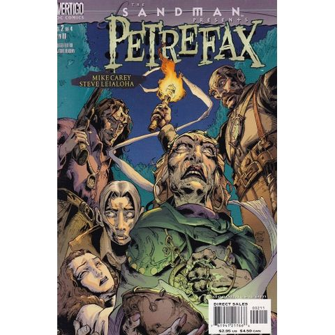 Rika-Comic-Shop--Sandman-Presents---Petrefax---2