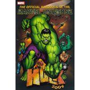 Rika-Comic-Shop--Official-Handbook-of-the-Marvel-Universe---Hulk---2004