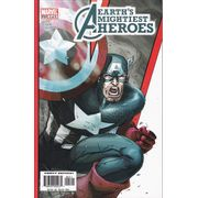 Rika-Comic-Shop--Avengers---Earth-s-Mightiest-Heroes---Volume-1---2