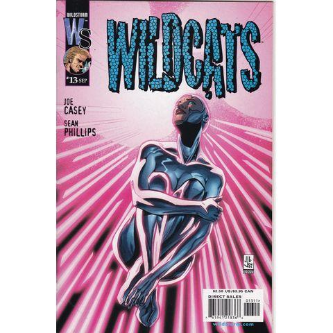 Rika-Comic-Shop---Wildcats---Volume-1---13