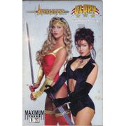 Rika-Comic-Shop---Avengelyne-Glory---Swimsuit-Special---1