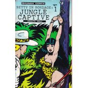 Rika-Comic-Shop---Betty-in-Bondage---Jungle-Captive---1