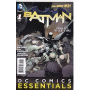 Rika-Comic-Shop---DC-Comics-Essentials---Batman---1