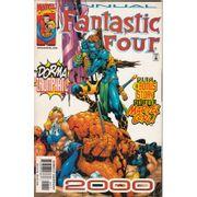 Rika-Comic-Shop---Fantastic-Four---Volume-3---2000