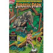 Rika-Comic-Shop---Jurassic-Park---1
