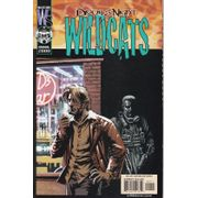Rika-Comic-Shop---Wildcats-Annual---Volume-1---1